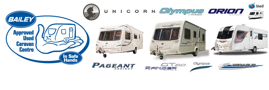 Used Caravans from United British Caravans