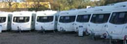 Used Caravans For Sale North East